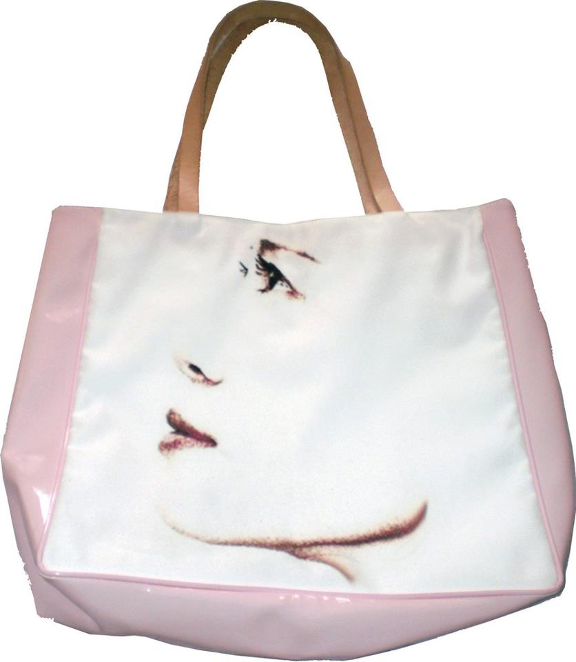 La Mode by GV Miao 2nd anniv. shopper bag
