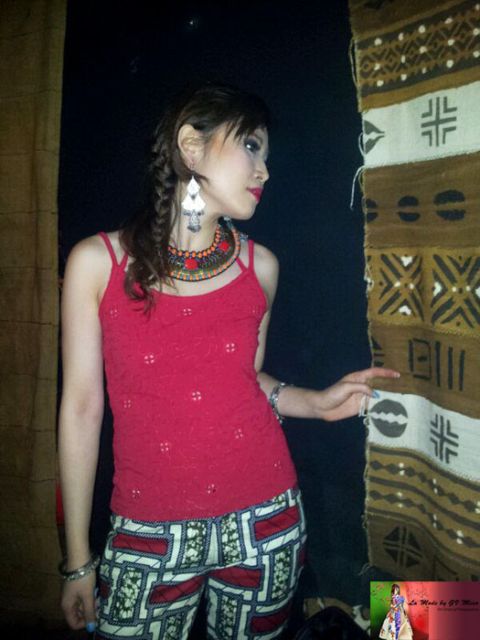 African Fashion Show Backstage (8)